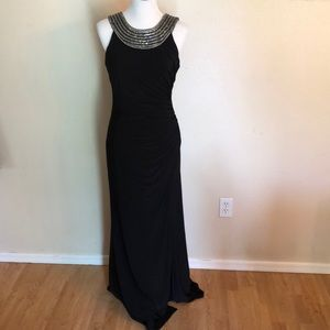 Vince Camuto Gown.